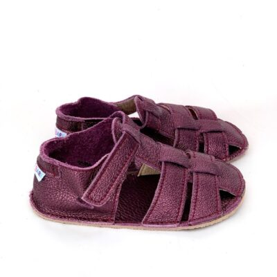 Baby Bare Shoes sandals Amelsia barefoot
