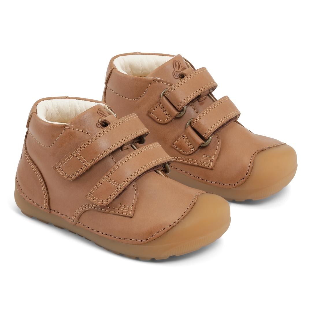 barefoot jalatsid Bundgaard Petit Caramel paljajalujalatsid