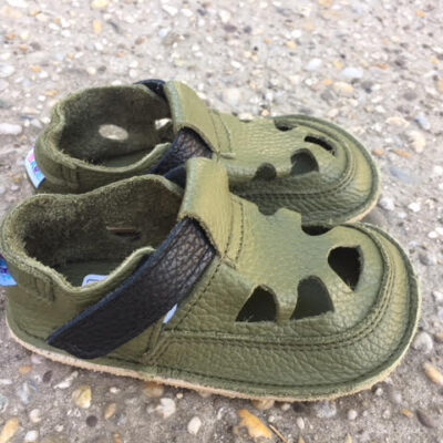 Baby bare shoes Summer Bosco barefoot