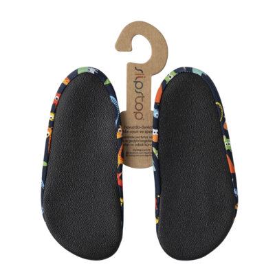 slipstop farm barefoot sussid
