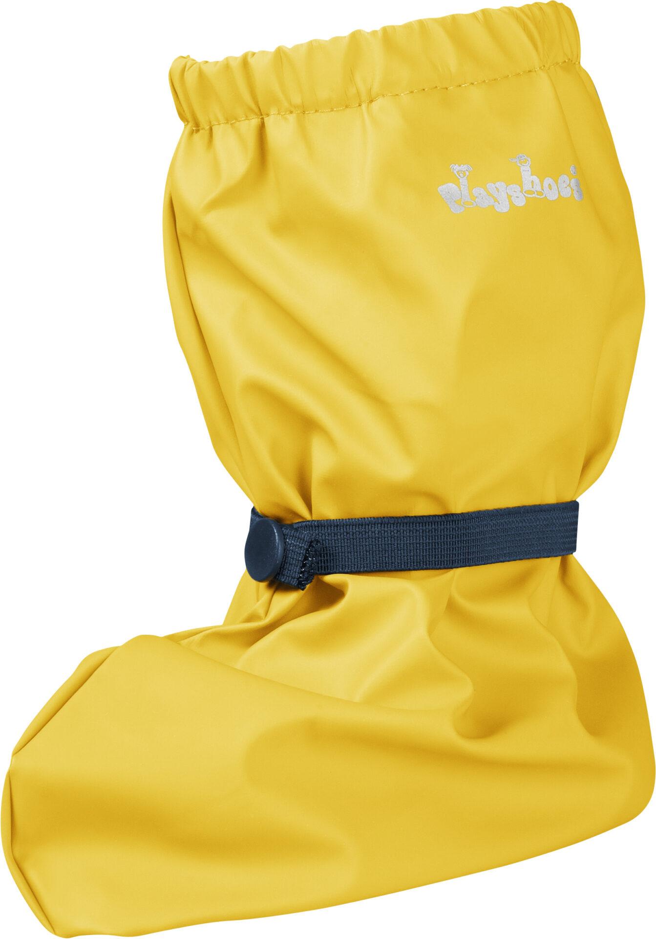 Playshoes veekindlad katted paljajalujalatsitele kollane