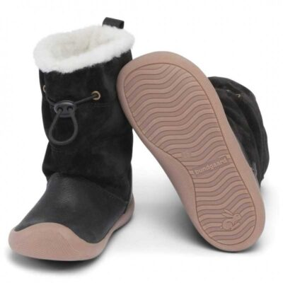 Bundgaard Walker Pull Tex II barefoot saapad